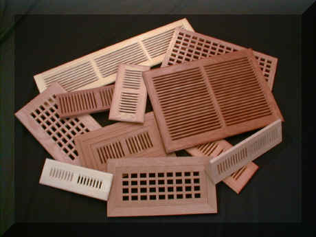 Hardwood Flooring Vents Distributor Wholesale Hardwood